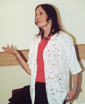 Энн Энтус